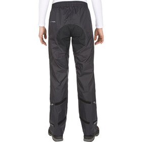 VAUDE Drop II Pants Damen black